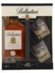 Ballantines Gold Seal 12é 0,7+2poh. 40%