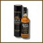 Black Velvet Whisky 0,7 40%