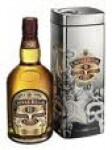 Chivas Regal Whisky 0,7 fém DD 40%