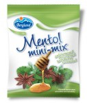 Menthol mini-mix 70gr