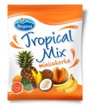 Tropical mix minicukorka 70gr